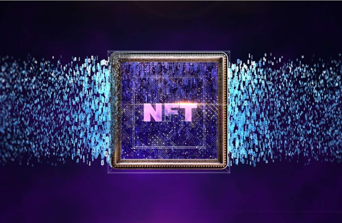So erstellen Sie Ihren eigenen NFT. Foto: archy13 / shutterstock.com