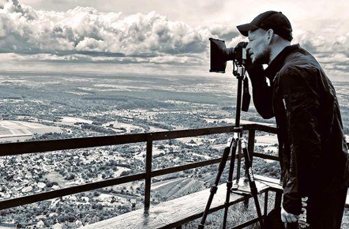 Wie zwei Fotografen um ihre Existenz kämpfen
