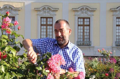 """Volker Kugel """"Im Zeichen der Rose"""""""