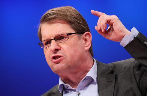 SPD-Vize: Schicksal der Groko hängt nicht an Wahlen im Osten