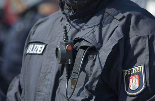 Offene  Stellen bei der Polizei
