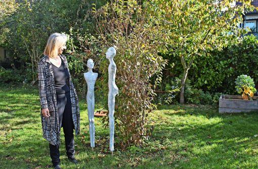 Vom Tanz zur Leinwand und Bildhauerei