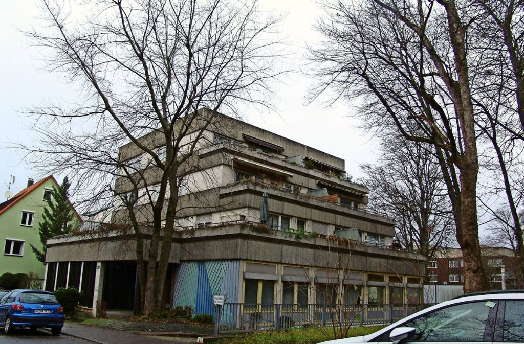 Die Sanierung des Berger Gemeindezentrums ist überfällig. Foto: /Friedl