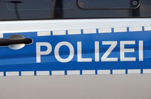 Betrunkener Autofahrer hält Polizei in Atem