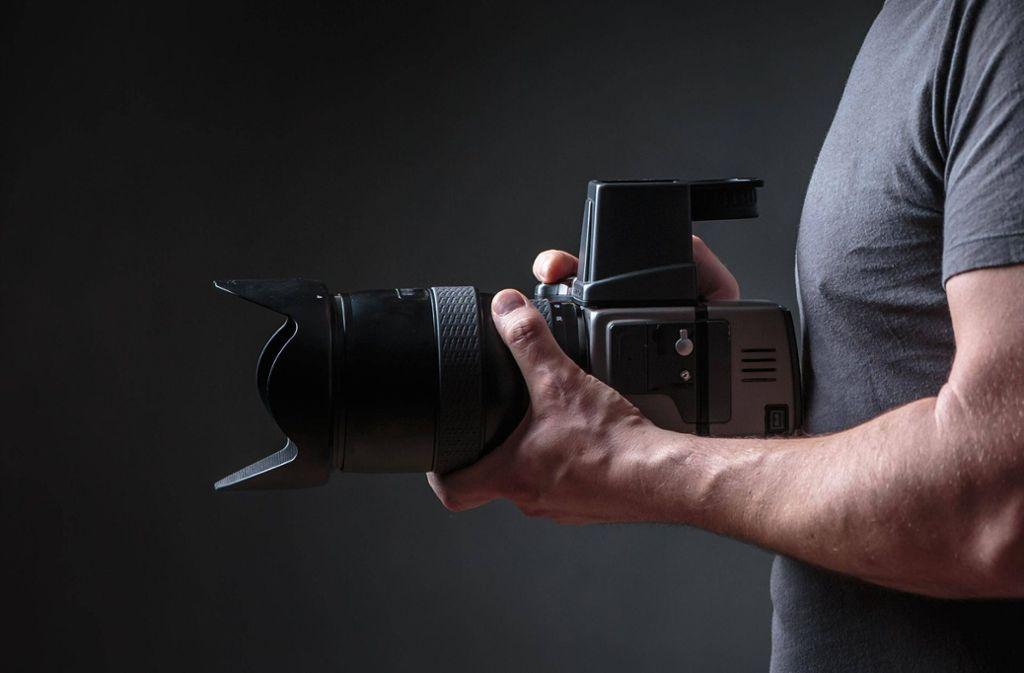 Voraussetzung zur Teilnahme war unter anderem, dass  der Film nicht länger als 30 Minuten dauern durfte (Symbolbild). Foto: imago images / Panthermedia/Lightpoet
