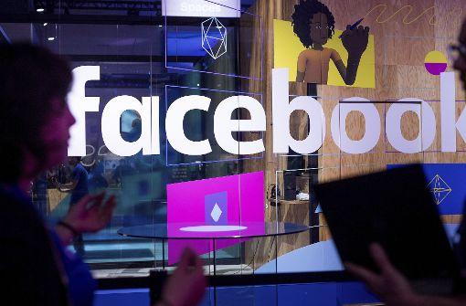 Facebook hat jetzt zwei Milliarden aktive Nutzer
