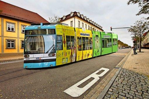 Stadtbahn: Räte sehen nur eine Option