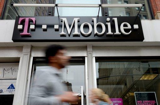 Neuer Interessent für US-Mobilfunktochter der Telekom