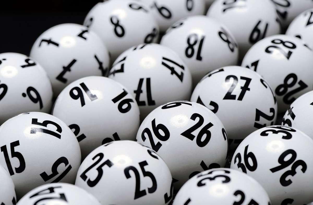 Zum zweiten Mal in diesem Jahr kommt ein Millionengewinner aus Bietigheim-Bissingen. Foto: Lotto Baden-Württemberg