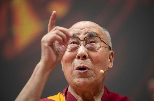Dalai Lama feiert seinen Geburtstag online