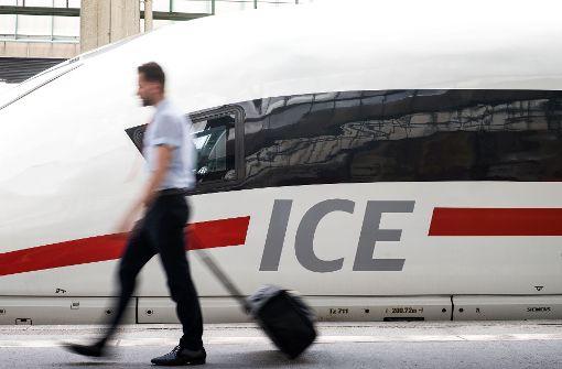 Bundespolizei fahndet nach Unbekannten