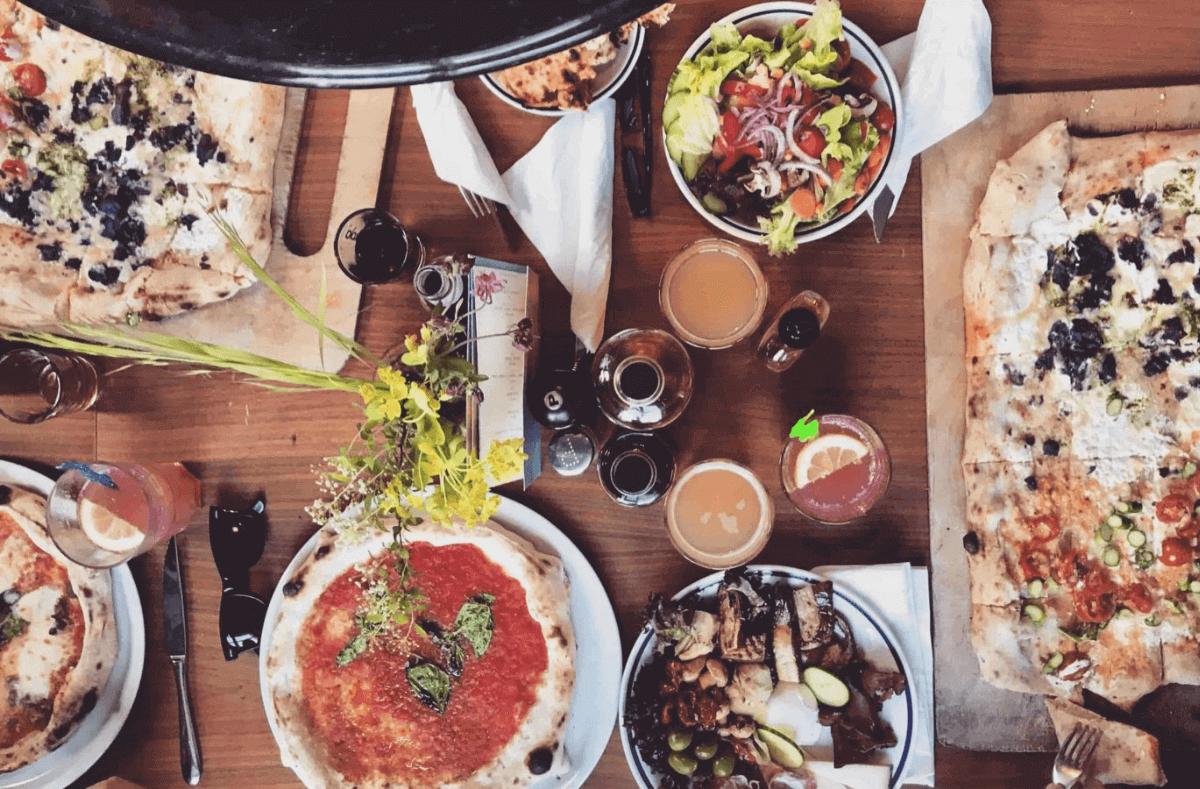Pizza geht immer! Auch wir Stadkinder sind große Fans des italienischen Klassikers und verraten euch unsere liebsten Pizza-Spots in Stuttgart. Foto: Joachim Baier