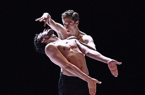 """Marco Goeckes """"Nijinsky"""" ist Favorit der """"Tanz""""-Leser"""