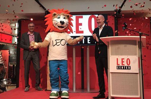 Gestatten, Leo!
