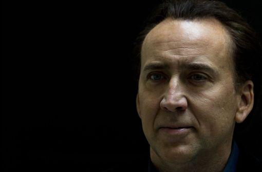 """Nicolas Cage wird """"Tiger King"""""""