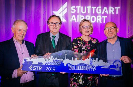 Stuttgarter Flughafenchef soll doch neuen Vertrag erhalten