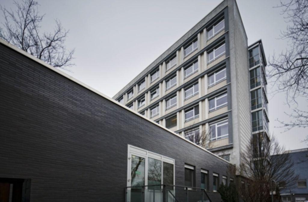 Kreiskrankenhaus Waiblingen