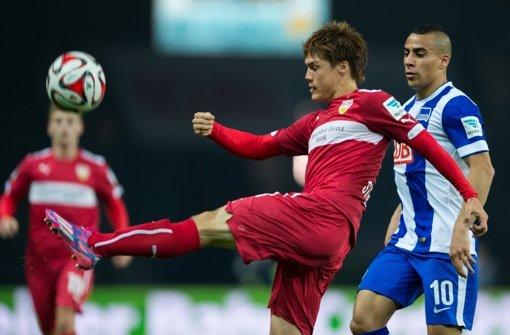 VfB leistet sich zu viele Fehler