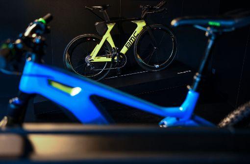 So chic wird das E-Bike der Zukunft
