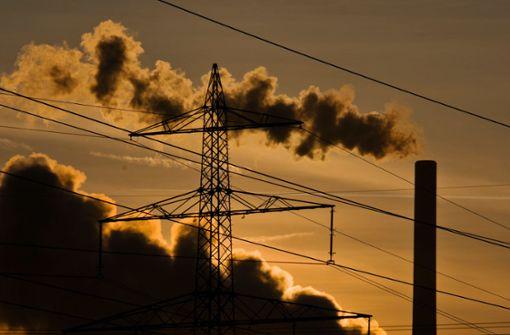 Ein Preis für jede Tonne Kohlendioxid
