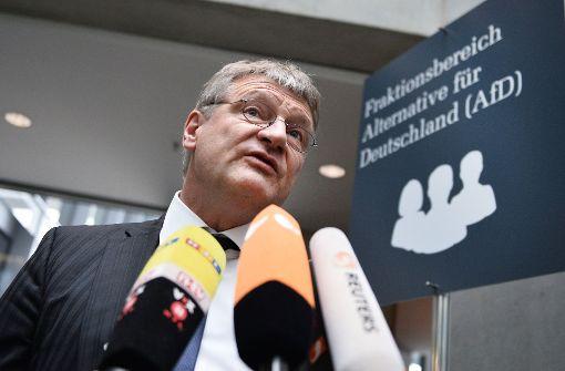 AfD will Deutsch in der Landesverfassung verankern