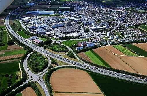 Verwaltung erklärt Bürgern Zukunft der Stadt