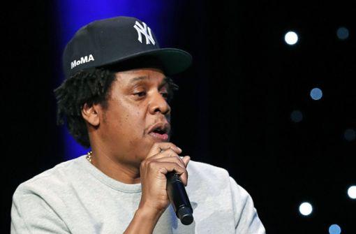 Rapper Jay-Z gründet eigene Cannabis-Firma