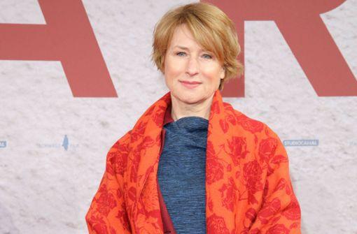 Corinna Harfouch wird neue Kommissarin