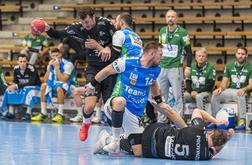 Das sind die Kapitäne der Handball-Bundesligisten