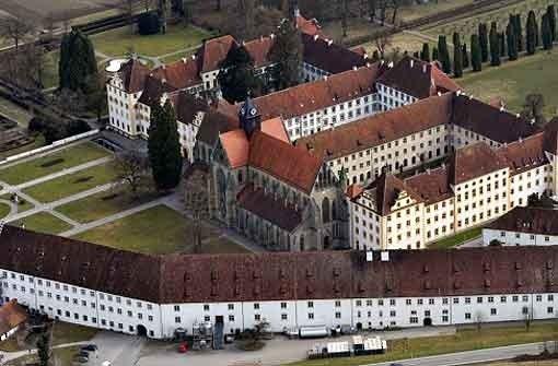 Die Schule Schloss Salem ist mit ihrer Personalpolitik in die Schlagzeilen geraten. Das soll nun ein Ende haben. Foto: dpa