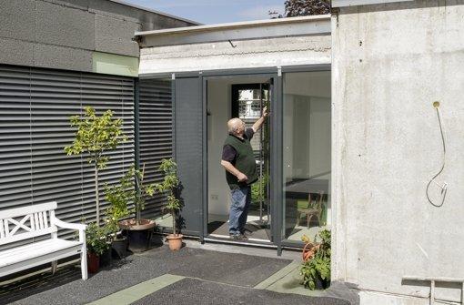 besigheim leben auf der baustelle landkreis ludwigsburg stuttgarter zeitung. Black Bedroom Furniture Sets. Home Design Ideas