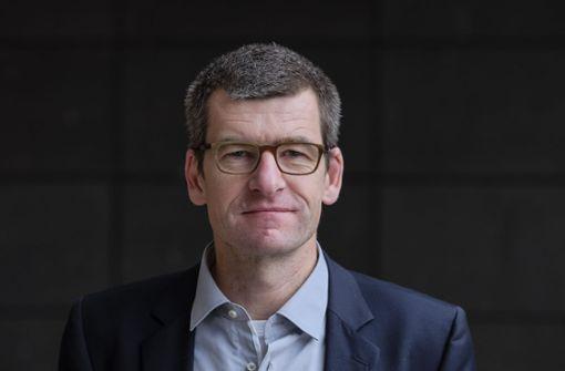 Diskussion mit Markus Grabitz