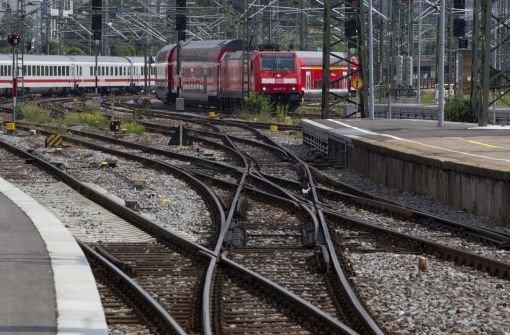 Bahn soll Kosten schöngerechnet haben