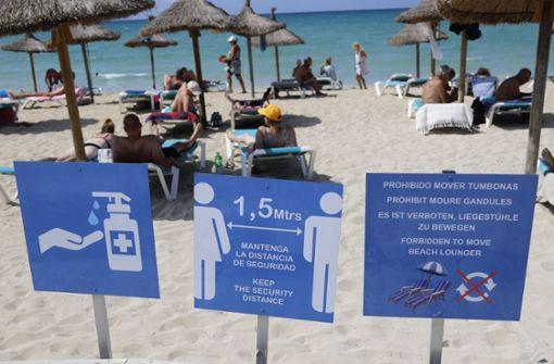 Strandurlaub nur mit Impfung?
