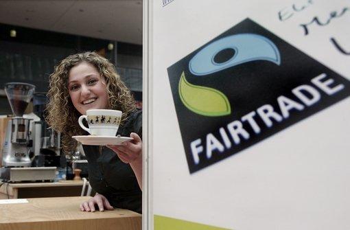 Fair gehandelte Produkte finden  sich noch zu selten im Angebot