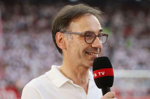 Bernd Gaiser – die unbekannte Größe