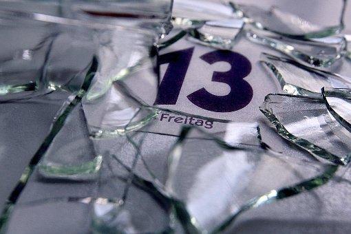 Warum macht uns Freitag, der 13., Angst?