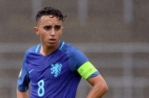 Ajax-Talent Abdelhak Nouri aus Koma erwacht