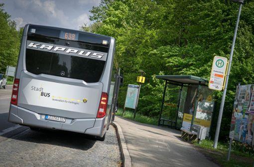 Baden-Württemberg hat viertbestes Haltestellen-Netz