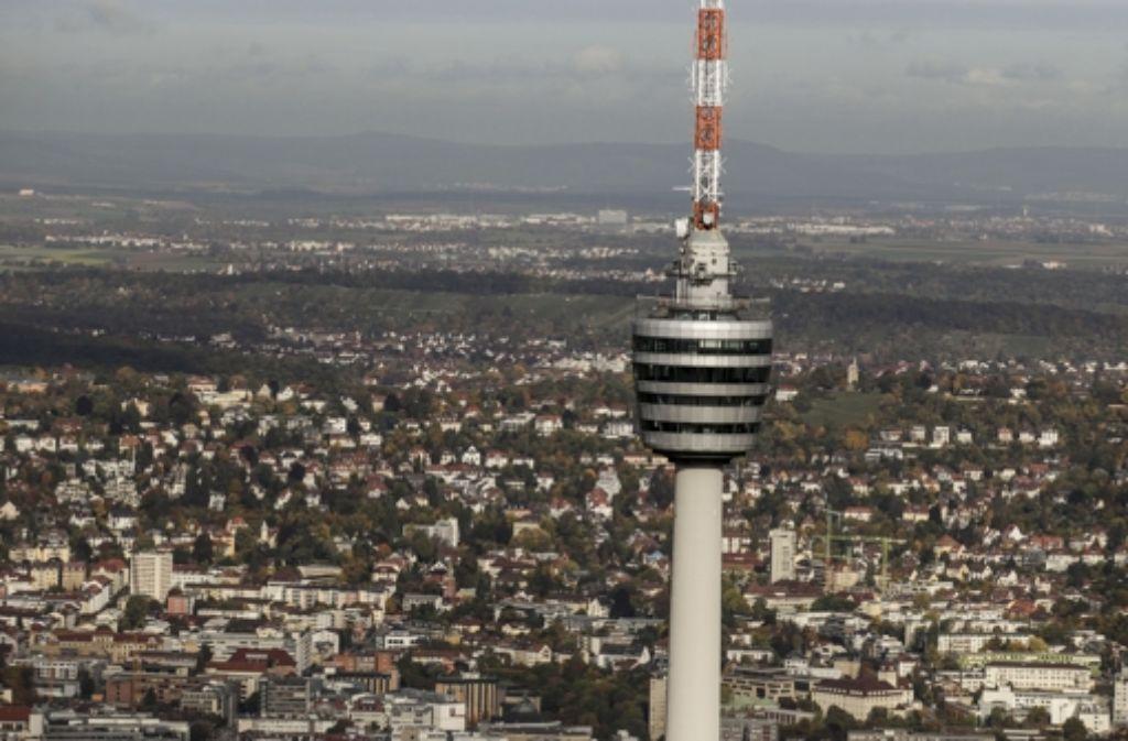 Die Preise für Eigentumswohnungen in der Landeshauptstadt steigen schneller als in anderen deutschen Großstädten. Foto: Lichtgut/Leif Piechowski