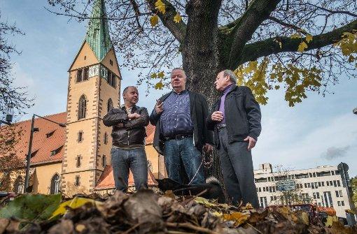 Stadt begrüßt Projekt Leonhardsvorstadt