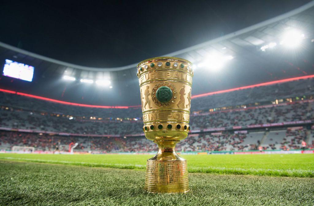 Dfb Pokal Lotte