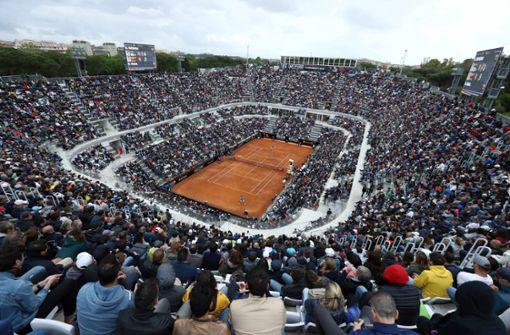 Newsblog: Tennis-Sandplatzsaison könnte nachgeholt werden