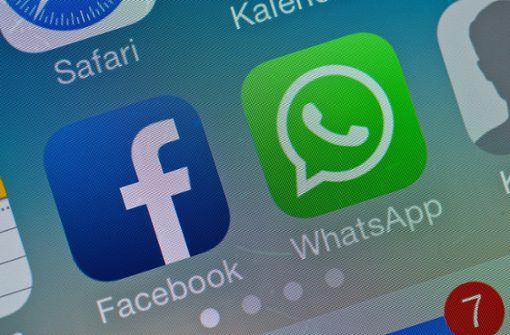 Facebook-Freund wird zum Vergewaltiger