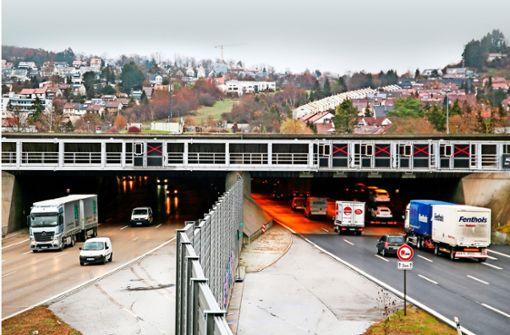 Engelbergtunnel kostet Bund bis jetzt  800 Millionen Euro
