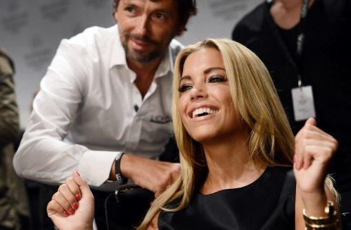 Sylvie bekommt offenbar fünf Millionen Euro von Rafael