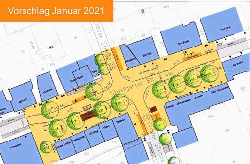 Grazer Platz soll 2023 attraktiver werden