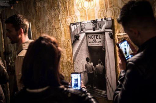 Die Geschichte des Stuttgarter Bunkerhotels