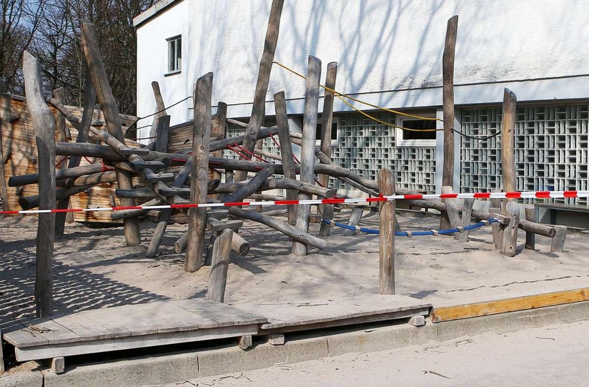Ein erneutes Runterregeln des öffentlichen Lebens wie im Frühjahr, ist in Baden-Württemberg derzeit nicht vorgesehen. (Archivbild) Foto: Pressefoto Baumann/Alexander Keppler