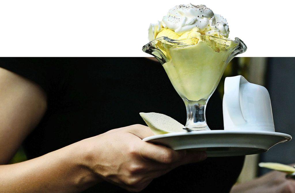 In der Gastronomie sind Fachkräfte immer noch sehr gesucht. Foto: dpa